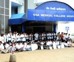 Goa doctors to join nationwide protest on Monday