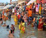 Banaras musings