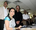 'The Resilient Bangalore Traffic Cop' - launch