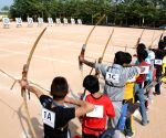 17th National Varanasi Archery Competition