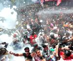 THAILAND BANGKOK SONGKRAN FESTIVAL