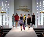 THAILAND BANGKOK THAI FABRIC FASHION SHOW