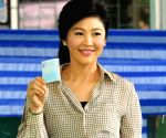 THAILAND BANGKOK POLITICS CONSTITUTION DRAFT REFERENDUM