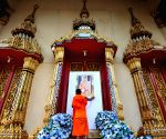 THAILAND BANGKOK NEW KING