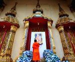 THAILAND BANGKOK NEW KING