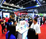Thailand bangkok mobile Expo