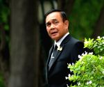 THAILAND BANGKOK NEW PRIME MINISTER PRAYUT CHAN O CHA