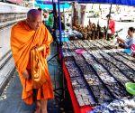 THAILAND BANGKOK AMULET MARKET