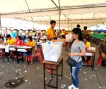 Results of Thailand's post-coup elections delayed