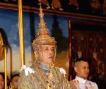 THAILAND BANGKOK KING CORONATION