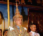 THAILAND BANGKOK KING CORONATION