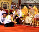 THAILAND BANGKOK ROYAL FAMILY TITLES