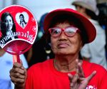THAILAND BANGKOK YINGLUCK COURT VERDICT