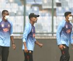 Bangladesh - practice session
