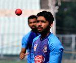 Bangladesh Practice session