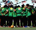 WT20 - Pakistan vs Bangladesh
