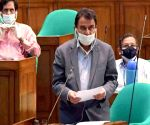 B'desh's shortest-ever budget session prorogued
