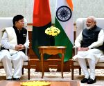 Bangladesh Foreign Minister meets PM Modi