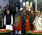 Dhaka (Bangladesh): Sheikh Mujibur Rahman's death anniversary