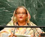 B'desh diplomats meet CAB officials ahead of Hasina visit