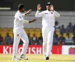 1st Test - India Vs Bangladesh - Day 2