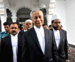BANGLADESH DHAKA WAR CRIMINALS APPEAL REJECTED