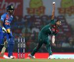 3rd T20I - India Vs Bangladesh