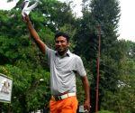 Golfer Zamal Hossain Mollah wins Bengal Open Golf Championship 2019