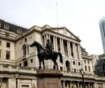 Question mark over countries parking gold with Bank of England