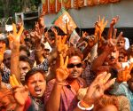 BJP gains from polarisation strategy in Bengal border areas