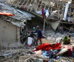 Ready to provide relief for Nepal storm victims: India