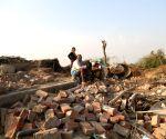 NEPAL BARA STORM