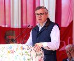 'Fratricide', says Omar Abdullah on Amarinder's exit