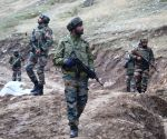 Pak resorts to ceasefire violation in J&K's Poonch