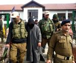 Hizbul terrorist arrested from J&K's Baramulla