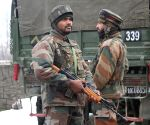 Three militants killed in Baramulla