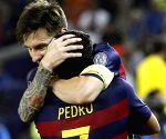 UEFA Super Cup - Barcelona vs Sevilla