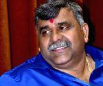 TMC legislator from Pandabeswar Jitendra Tiwari joins BJP