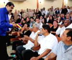 VENEZUELA BARINAS POLITICS FUNERAL