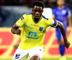 ISL: Mumbai City FC sign striker Bartholomew Ogbeche