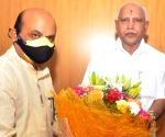 Basavaraj Bommai chosen as new Karnataka Chief Minister
