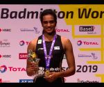 It's a great birthday gift, says Sindhu's mother