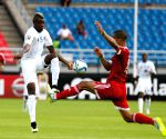 EQUATORIAL GUINEA-BATA-AFRICA CUP OF NATIONS-TUNISIA VS EQUATORIAL GUINEA