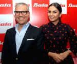 Bata launches 1101st store