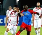 EQUATORIAL GUINEA-BATA-AFRICA CUP OF NATIONS-TUNISIA VS DR CONGO