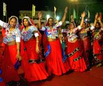 Bathukamma celebrations