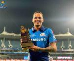 Batsmen couldn't analyse MI's Rahul Chahar in IPL: Sivaramakrishnan