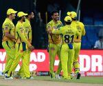 Deepak Chahar flattens Punjab Kings with 4-wicket haul