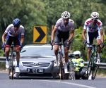 INDONESIA-EAST JAVA-TOUR D' INDONESIA 2019-STAGE 2