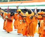 Independence Day celebrations - Baul performance